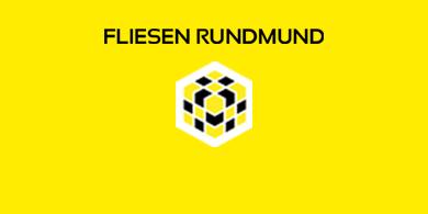 Fliesen Rundmund