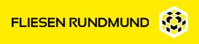 Fliesen Rundmund Logo