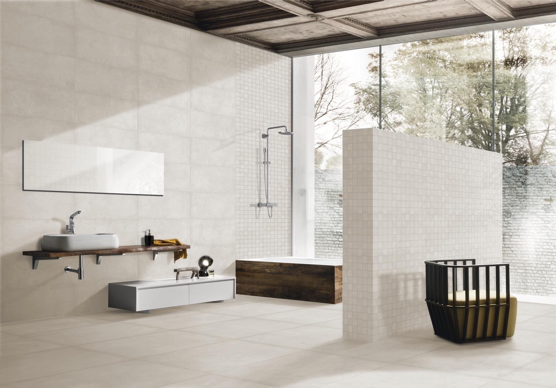 Badkamer Tegels Voordelig Bij Fliesen Rundmund Gronau